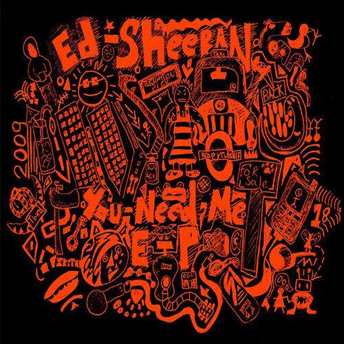 Ed Sheeran - You Need Me [New Vinyl LP]
