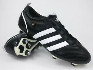 Details about Adidas Mens Rare Telstar ll SG 012448 Soccer Cleats Football  Boots Black/White