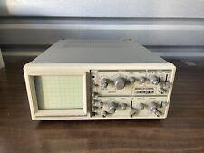 Goldstar Oscilloscope Os 9040d 40mhz