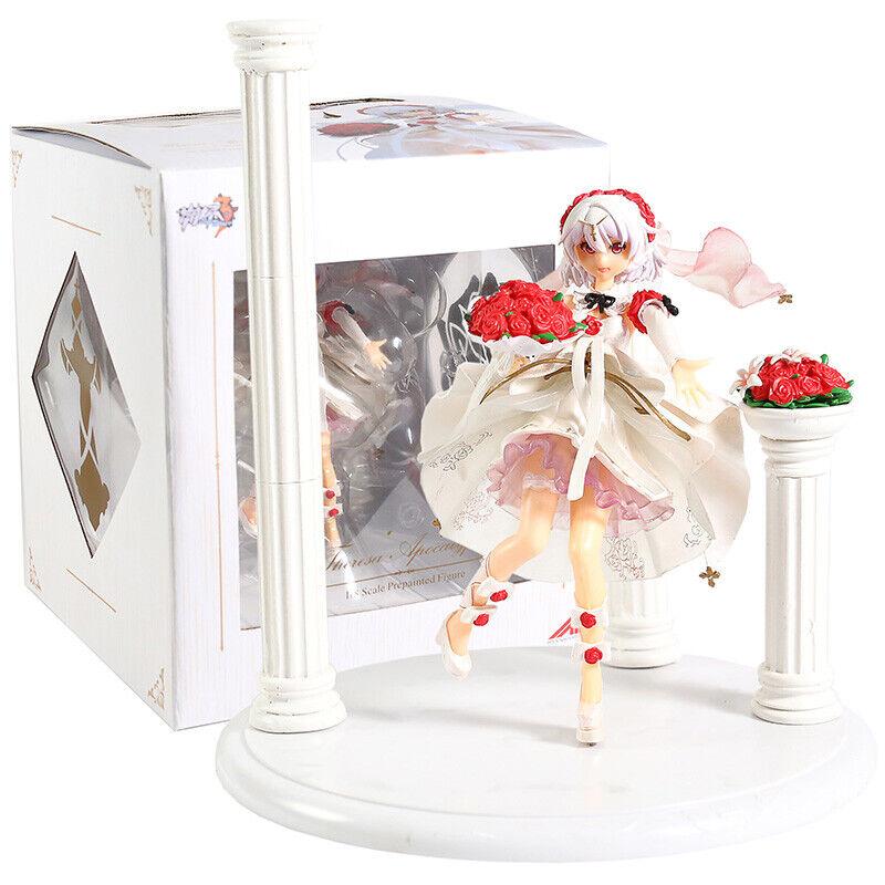 Honkai Impact 3rd Mihoyo 3rd Theresa Apocalypse Spezielle Version Figur 20cm