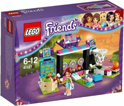 LEGO 41127 Friends Amusement Park Arcade Construction Set Multi-Coloured