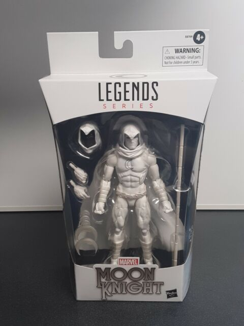 Marvel Legends Series Hasbro 2020 Walgreens Exclusive Moon Knight