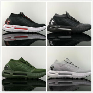 Men-039-s-Under-Armour-HOVR-Running-Walking-Sports-Shoes-Trainers-shoes-US7-11