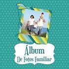 Album de Fotos Familiar by Speedy Publishing LLC (Paperback / softback, 2013)