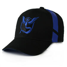 b52bc3cf item 2 Pokemon Go Baseball Hat Cap Team Mystic InstInct Valor Embroider Hip  Hop Hats US -Pokemon Go Baseball Hat Cap Team Mystic InstInct Valor  Embroider ...