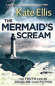 The-Mermaid-039-s-Scream-by-Kate-Ellis-Paperback