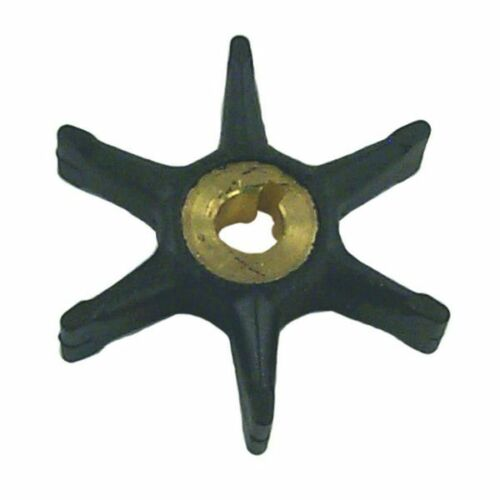 Sierra Marine Johnson Evinrude OMC BRP Outboard Impeller Replaces 277181 434424