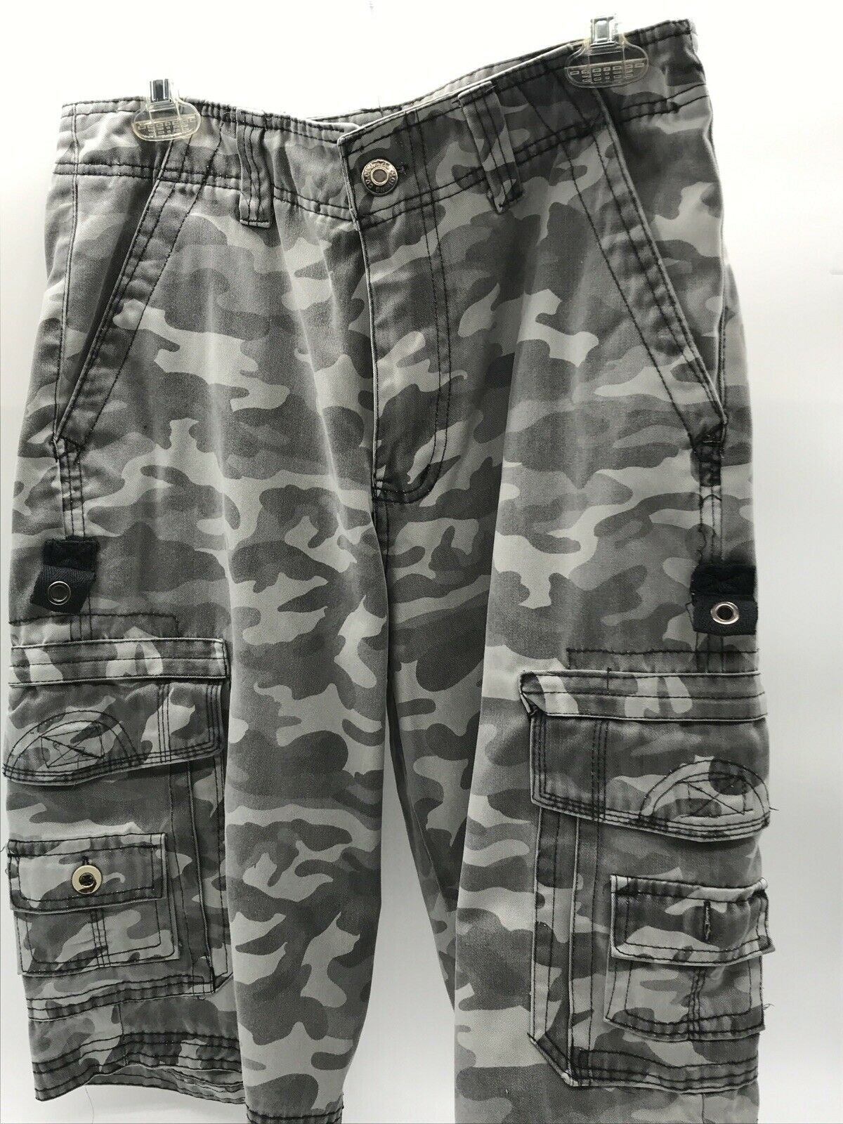 Courage Clothing Company Mens Camouflage Hiking S… - image 2