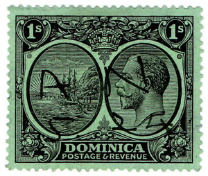 I-B-Dominica-Revenue-Duty-Stamp-1