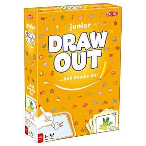 Draw-Out-Junior