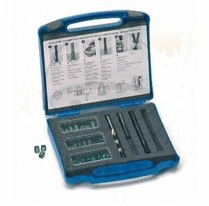 Kit Reparacion Rosca Helicoil Plus M6 Thread Repair Kit