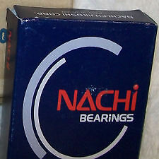 6905-2NSE Nachi Sealed Ball Bearing 25mm x 42mm x 9mm