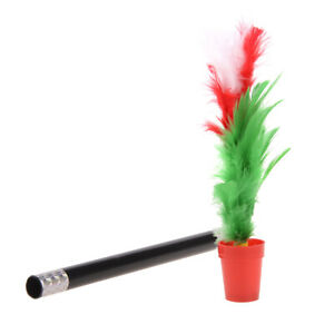 1-Set-Magic-Wand-To-Flower-Magic-Fricks-Toys-For-Adults-Kids-Show-Prop-Toys-FE