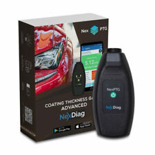 Car Paint Coating Thickness Gauge Meter Tester Nexptg Advanced