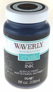WAVERLY-Inspirations-Matte-Chalk-Finish-Acrylic-Paint-by-Plaid-INK-8fl-60689E-R