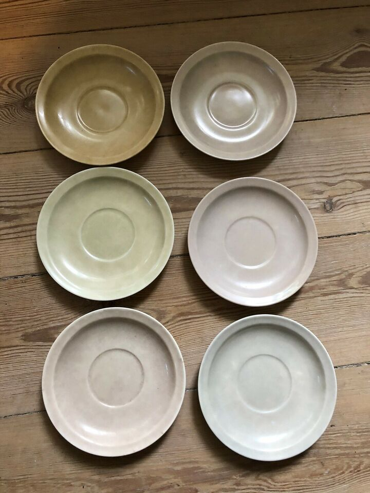 Porcelæn, Mokkakopper, Royal Copenhagen