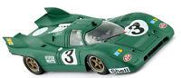 Nsr 1179sw Porsche 917k Piper Racing, Interserie Nurburgring 1972, 1/32 Slot Car