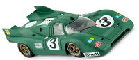 Nsr 1179sw Porsche 917k Piper Racing, Interserie Nurburgring 1972, 1/32 Slot Car