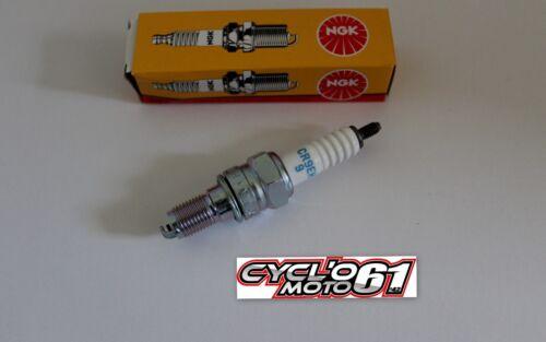 Spark plug NGK Honda CBR 500 R 2013 à 2017 CR9EH9