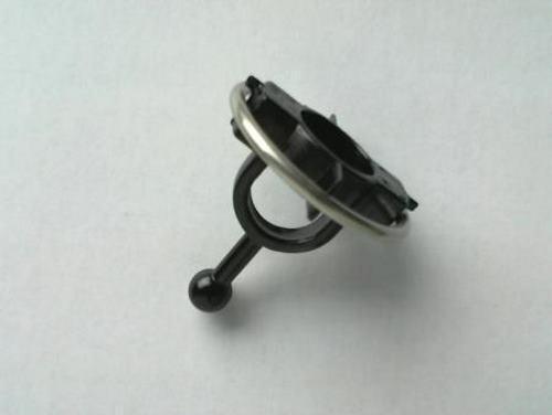 Delonghi Nespresso magnete calamita girante Aeroccino EN125 PIXIE EN110 EN265