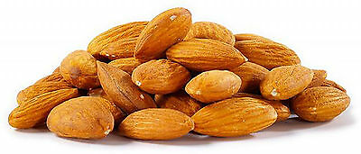 Extra Supreme Insecticide Free Raw Almonds 5kg (Australian) SHORT DATED