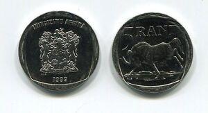 South-Africa-Coin-1999-UNC-R5-BU-ZULU-SWAZI-KM-166