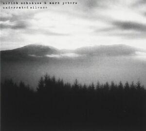 ULRICH-SCHNAUSS-MARK-PETERS-UNDERRATED-SILENCE-CD-NEW