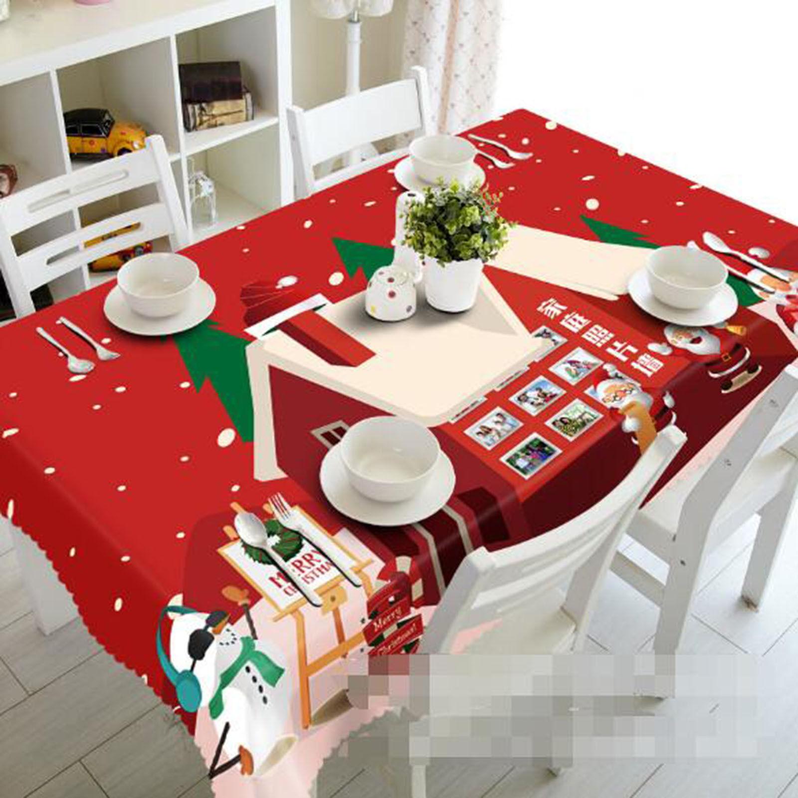 3D House 56 Nappe Table Cover Cloth fête d'anniversaire AJ papier peint Royaume-Uni Citron