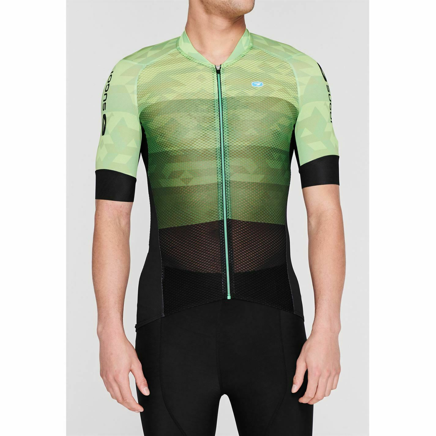 Sugoi Climbers Jersey  Mens Gents Cycle - Short Sleeve Cycling Top  choose your favorite