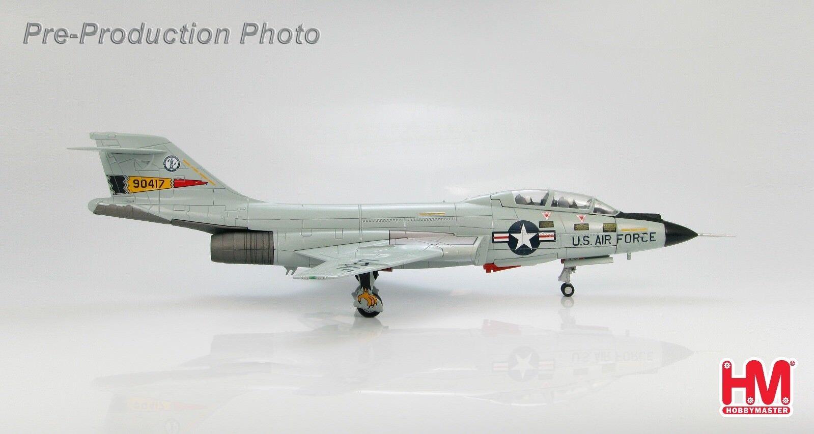Hobby Master HA3705 1/72 McDonnell F-101B Voodoo FIS, Nueva York Ang 136th, 2018