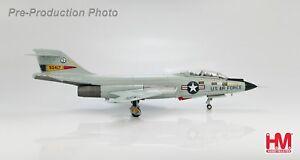 Hobby Master HA3705 1/72 McDonnell F-101B Voodoo 136th FIS, New York ANG, 1970s