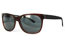 Burberry BE4181 Sonnenbrille Schwarz 3001/87 58mm CvPuy8