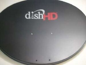 Dish-Network-1000-4-TURBO-HD-REFLECTOR-Replacement-ONLY-1k4-TV-Satellite-Antenna