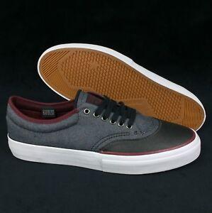 001b62709b10 New Converse CONS Crimson Ox Size 11 Men Canvas Skate Shoe Water ...