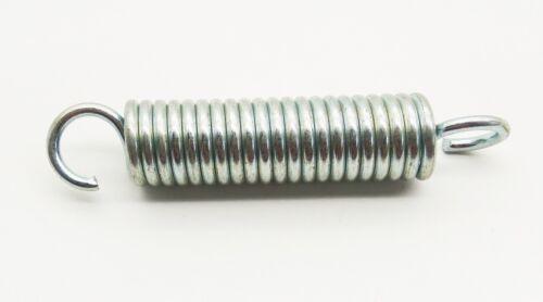 76 x 14.2 x 2.3mm Expansion Extension Tension springs DIY metal Die mechanic