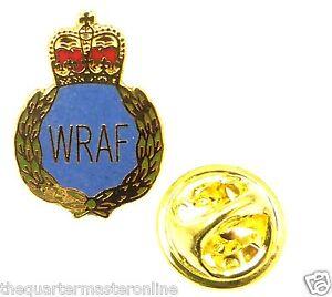 WRAF-Womens-Royal-Air-Force-Lapel-Pin-Badge