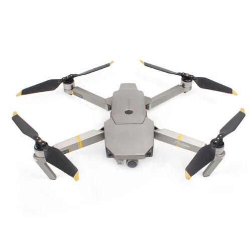 4er-set RC Quadcopter Cw Ccw Gold Propeller Zubehör für Dji Mavic Pro Teile