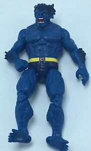 Beast-Action-Figure-X-men-MARVEL-UNIVERSE-INFINITE-3-3-4-034-JIM-LEE