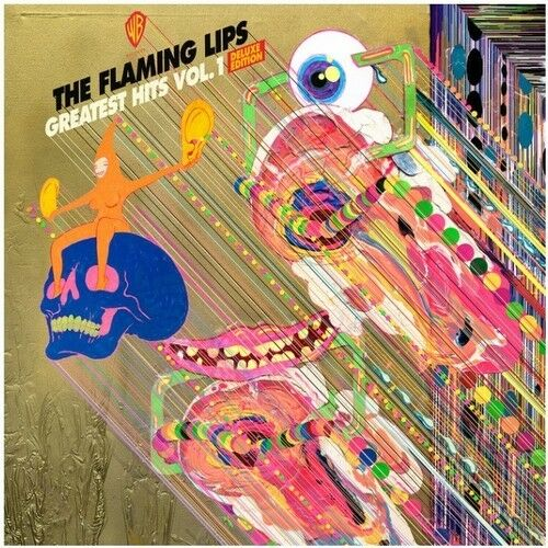 The Flaming Lips - Greatest Hits 1 [New CD] Explicit