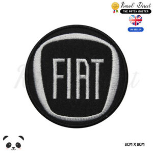 Car-Brand-Logo-Embroidered-Iron-On-Sew-On-Patch-Badge-Motor-Sport