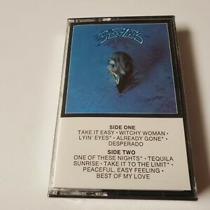 NEW Eagles Their Greatest Hits Cassette 1971-1975 Asylum Records The Band Music