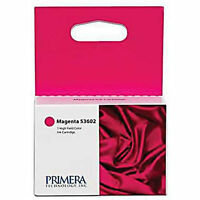 2 Pack Primera Ink Cartridge 53602 Magenta For Bravo 4100 Series