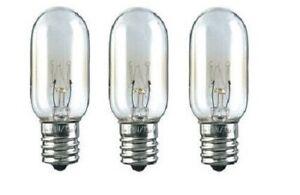 3 Pack For Ge Advantium 120 Microwave Light Bulb