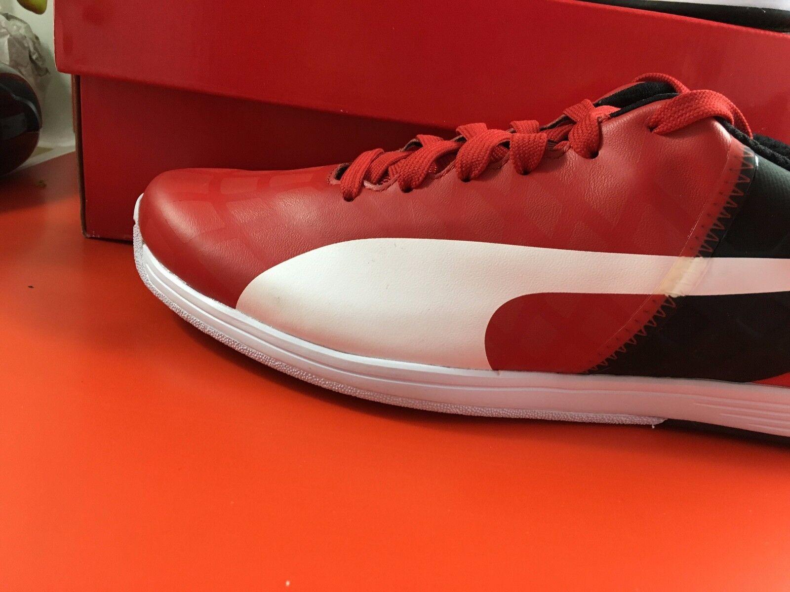 bad4fe8b3 ... Nuevo En Caja PUMA evoSPEED 1.4 1.4 1.4 SF Para Hombres Zapatos Tenis  Rojo 305555 02 ...