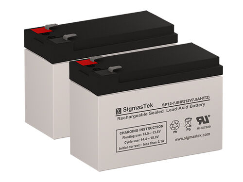 Powerware PW5119-2000VA Replacement Battery Set