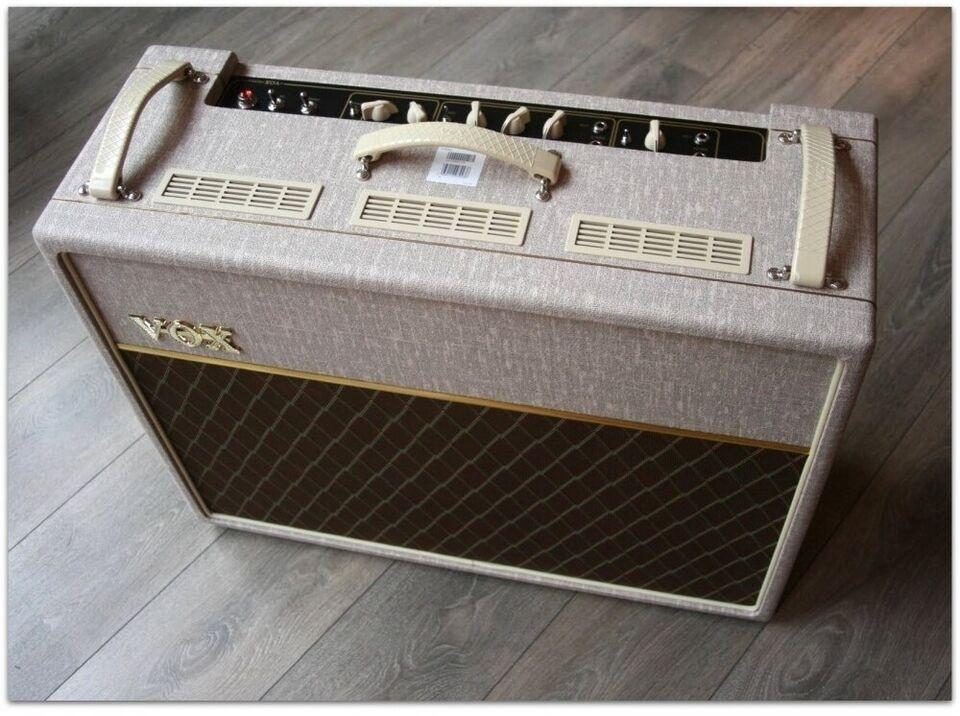 Guitarcombo, Vox AC30 HW2, 30/15 W