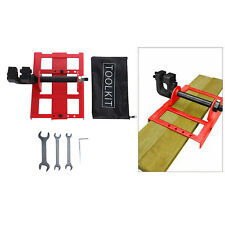 Vertical Chainsaw Mill Timer Lumber Cutting Guide Rail Saw For Woodworking