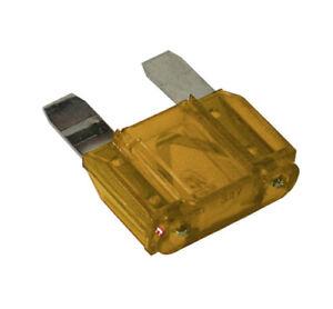 Stinger Brand SPF5670 Genuine Chrome 70 Amp Maxi Style Blade Fuses (3 Pack) New