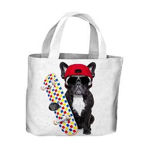 French-Bulldog-Skateboarder-Tote-Shopping-Bag-For-Life