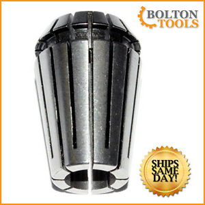 Bolton Tools B0106015 Collet ER40-9/16